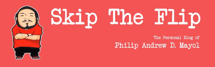 Skip The Flip